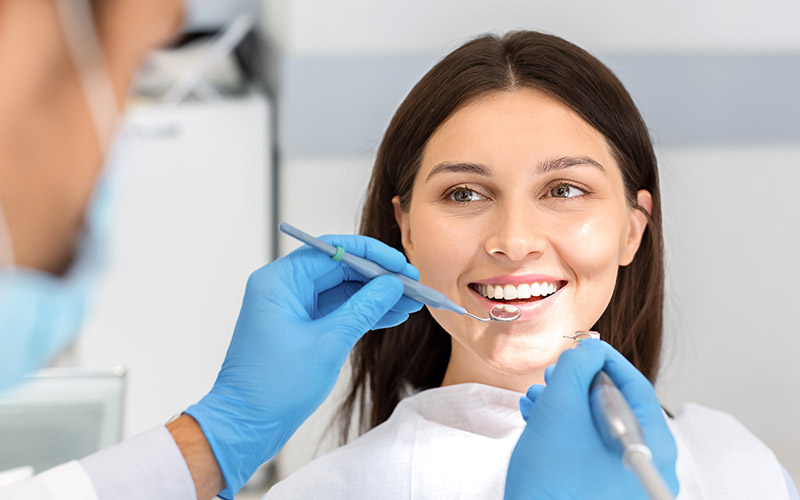 tooth extractions in greenwoods