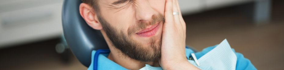 how to recognize a dental emergency