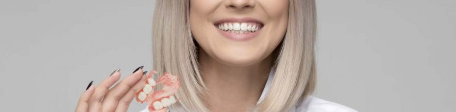 can teeth be added to partial dentures
